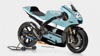 MotoGP: Petronas and Yamaha: announcement set to arrive at Assen
