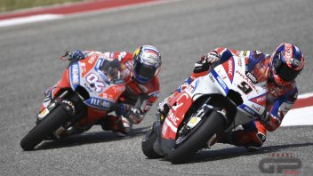 MotoGP: Petrucci: I want to be like Stoner for the Ducati fans