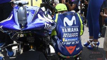 MotoGP: Sponsor Movistar a rischio per Yamaha: c'è un piano B