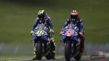 MotoGP: Yamaha ad Assen: ritorno sul luogo dell'ultimo delitto