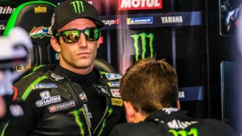 MotoGP: Zarco: chasing a dream at Barcelona
