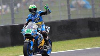 MotoGP: Morbidelli: voglio dare fastidio a qualche mostro sacro