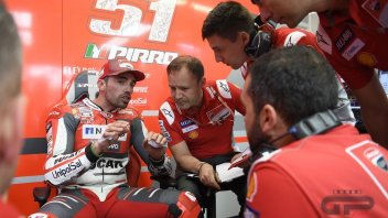 MotoGP: Complications ruled out for Michele Pirro