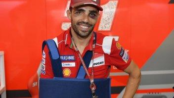 MotoGP: Pirro, KO tecnico ma tornerà al centro del ring