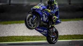 MotoGP: Rossi: Good first contact with Mugello