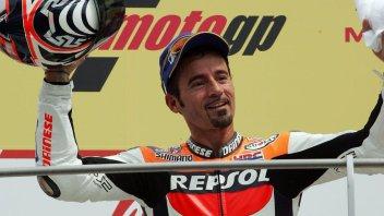 """MotoGP: Biaggi è sicuro: """"Marquez vincerà il Mondiale"""""""