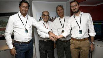 MotoGP: La MotoGP pensa al Brasile per il 2021
