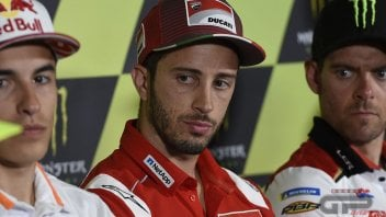 MotoGP: Dovizioso: Petrucci and I stronger than we appear