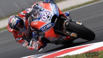 MotoGP: Dovizioso: Lorenzo veloce? è un vantaggio per me