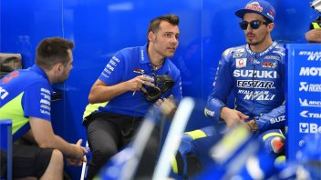 MotoGP: Iannone: Barcelona will be a race of survival