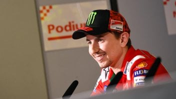 MotoGP: Lorenzo reveals: I sought out Honda