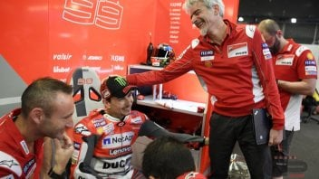 MotoGP: Lorenzo: Now I ride the Ducati following my DNA