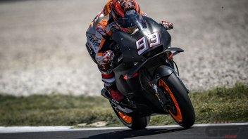 MotoGP: Barcelona test: Redemption for Marquez, Rossi 14th