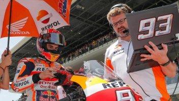 MotoGP: GP Barcellona: i favori del pronostico sono tutti per Marquez