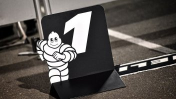 MotoGP: Michelin: 4 tyre options for the Argentina GP