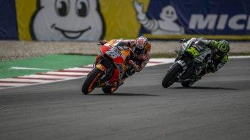 MotoGP: Pedrosa: Mi è mancata la fiducia
