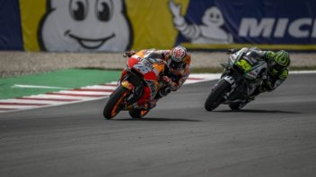 MotoGP: Pedrosa: I was lacking confidence