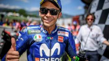 "MotoGP: Rossi: ""I'll have greater potential at Catalunya than Mugello"""