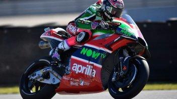 MotoGP: Aleix Espargarò: il mio segreto ad Assen è la calma