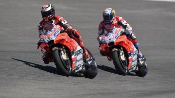 MotoGP: Maledetta Assen: Ducati a secco di vittorie da 10 anni