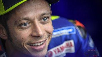 MotoGP: Rossi: ad Assen sono nel gruppo buono