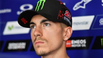 MotoGP: Vinales: with Pedrosa, Honda will have no more secrets
