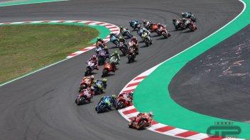 MotoGP: LIVE. La diretta dei test a Barcellona minuto per minuto