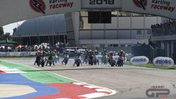News Prodotto: Polini Italian Cup: 3° round ad Adria