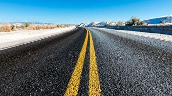 News Prodotto: Roma e l'asfalto: arriva in sperimentazione la gilsonite