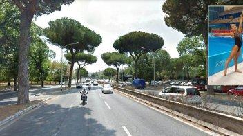 News Prodotto: Roma: muore la campionessa Noemi Carrozza