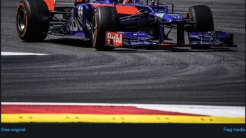 News: Marquez: la F1 mi ha lasciato senza parole