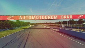 SBK: Brno: gli orari su Mediaset ed Eurosport