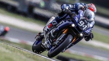 SBK: 8 Ore Oschersleben: Canepa porta la Yamaha in pole, 2^ Honda