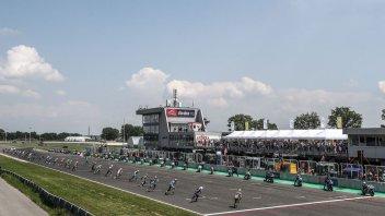 SBK: Honda-Yamaha: a Oschersleben parte la volata Mondiale