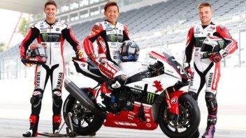 SBK: Honda vs Yamaha: a Suzuka è già sfida per la 8 Ore
