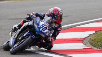 SBK: SS300, Indonesia in pole a Brno grazie a Hendra Pratama