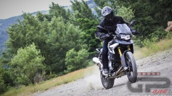 Test: BMW F 850/750 GS: rivolta totale