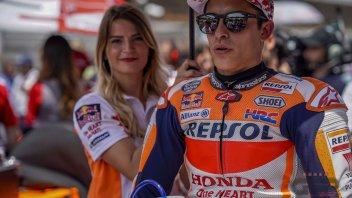 MotoGP: Sachsenring: la sfida a Marquez nella sua roccaforte
