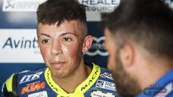 Moto3: Loi and Team Avintia split by mutual agreement