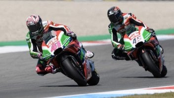 MotoGP: Espargaró: in Assen we only missed the mark in the race