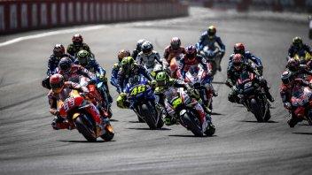 MotoGP: Assen: i sorpassi non bastano, in TV vince la Formula 1