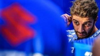 MotoGP: Iannone: farewell Suzuki, you gave me all the blame