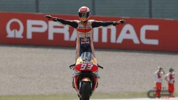 MotoGP: Marquez VS Marquez: Marc sfida se stesso