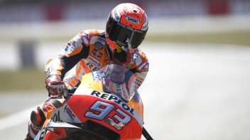 MotoGP: OrgasmAssen, Marquez trionfa nella gangbang olandese
