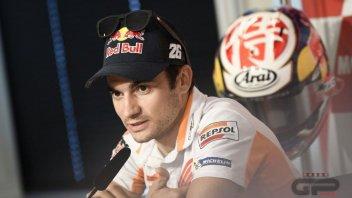 MotoGP: Pedrosa dice addio: a fine stagione lascerò la MotoGP