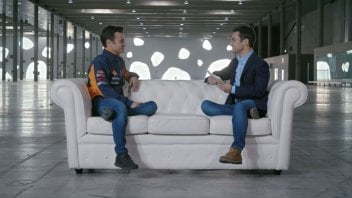 MotoGP: Dani interviews Pedrosa: in MotoGP I have got to know myself