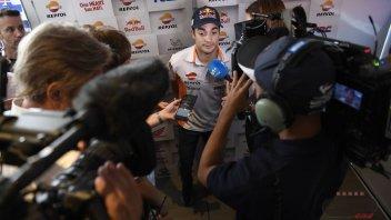 MotoGP: Dani Pedrosa: parlerò del mio futuro al Sachsenring