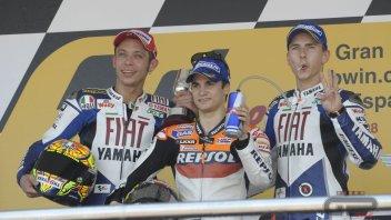 MotoGP: Pedrosa, Piccolo Grande Uomo: una vita con la Honda