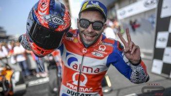 MotoGP: Sachsenring, Petrucci: stiamo studiando le partenze di Lorenzo