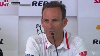 MotoGP: Puig: Lorenzo al posto di Pedrosa? Ha deciso la Honda